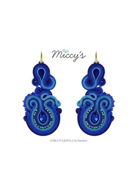 Miccy's Oorhanger Dreamz, Blue my mind