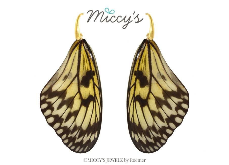Miccy's Miccy's Oorhanger Madamme Butterfly, Madamme Poison