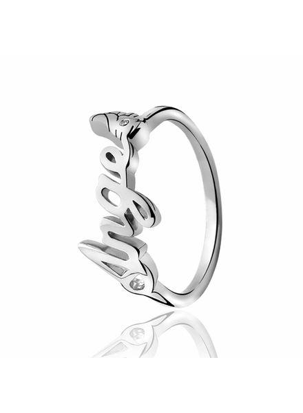 Zinzi Ring Angel by Fatima
