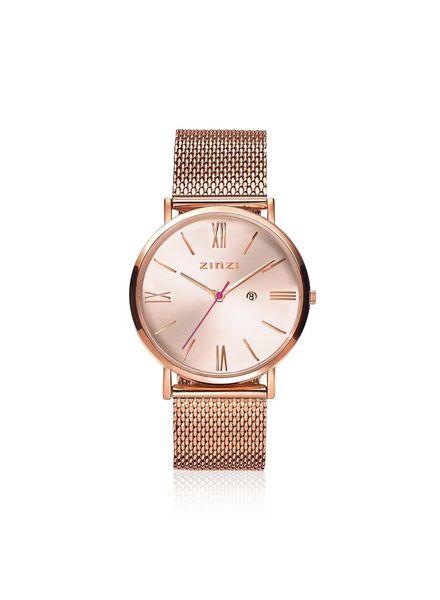 Zinzi Horloge Roman ZIW505M