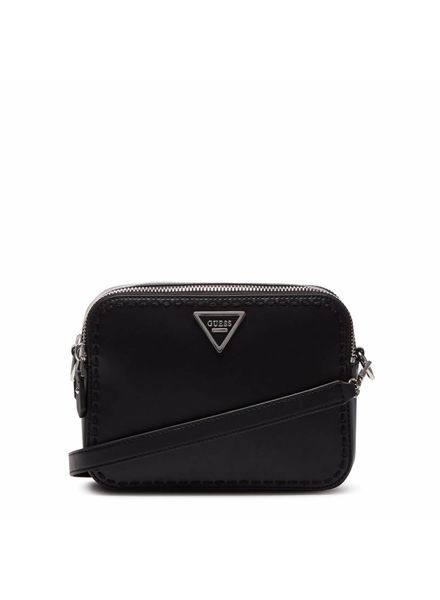 Guess tas Sawyer crossbody black