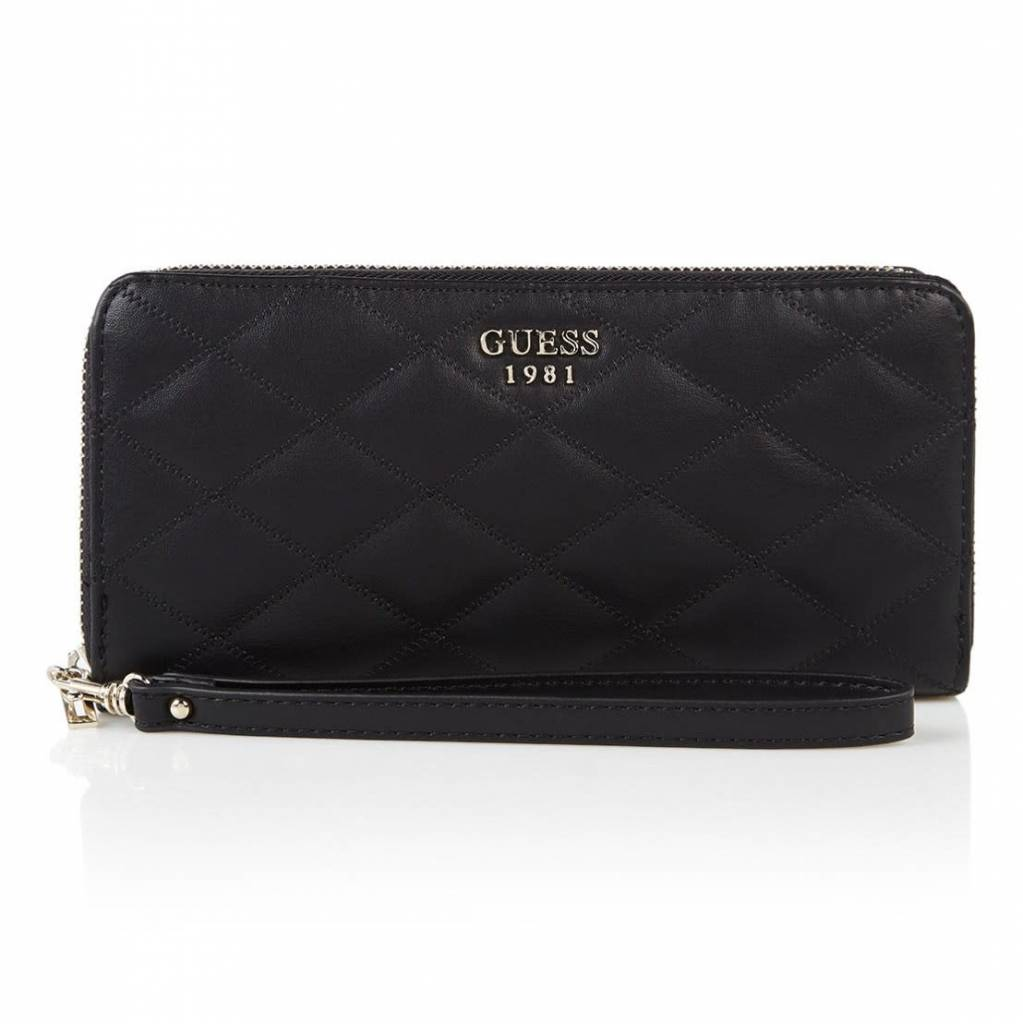 Guess Guess portemonnee Penelope zip around
