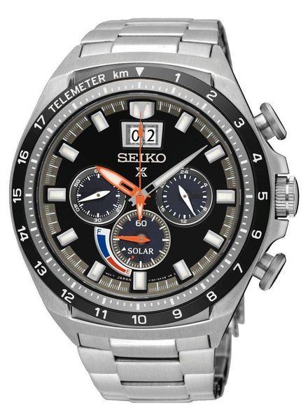 Seiko Seiko Prospex horloge - SSC603P1