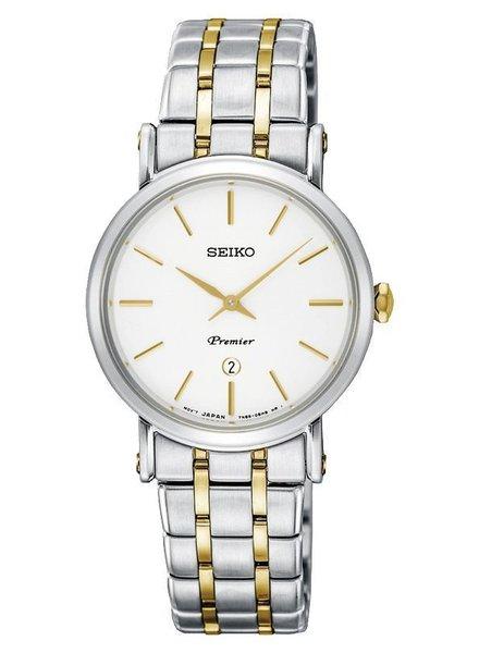 Seiko horloge Premier - SXB438P1