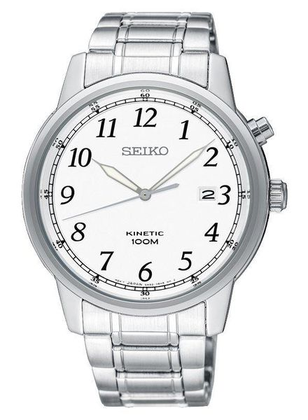 Seiko horloge Kinetic - SKA775P1