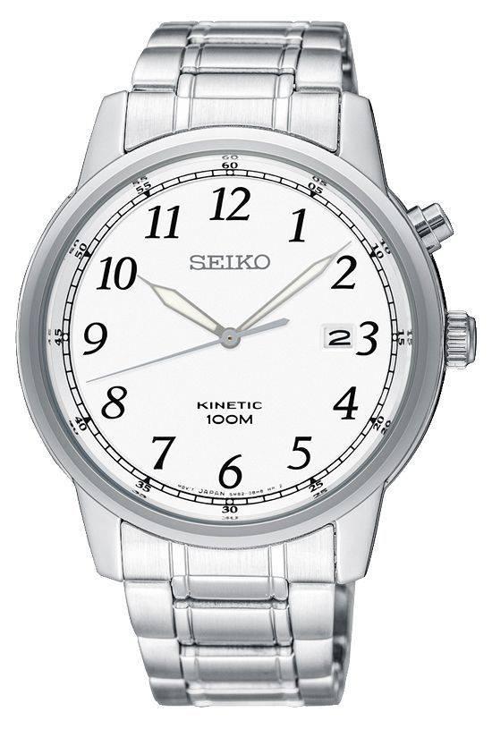Seiko Seiko horloge Kinetic - SKA775P1