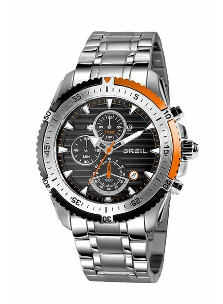 horloge Ground Edge Chrono - TW1431
