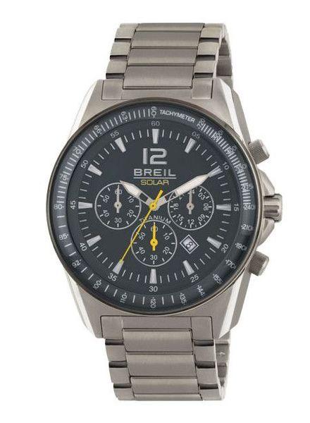 horloge titanium solar - TW 1658