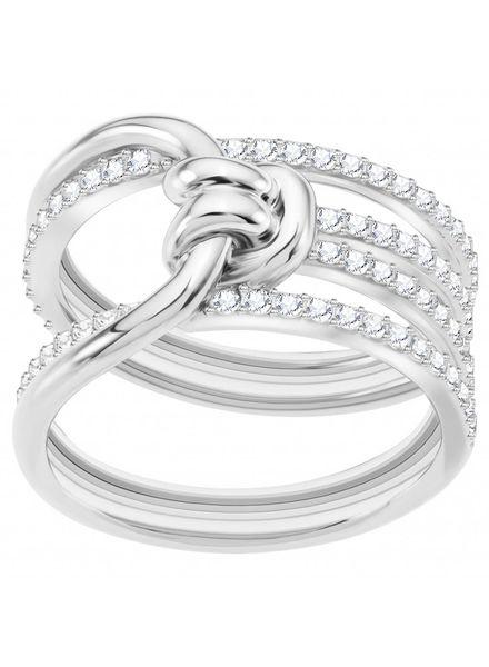 Swarovski ring Lifelong Wide - 5402448