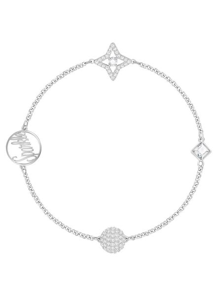 Swarovski Armband Remix Collection Star 5365752