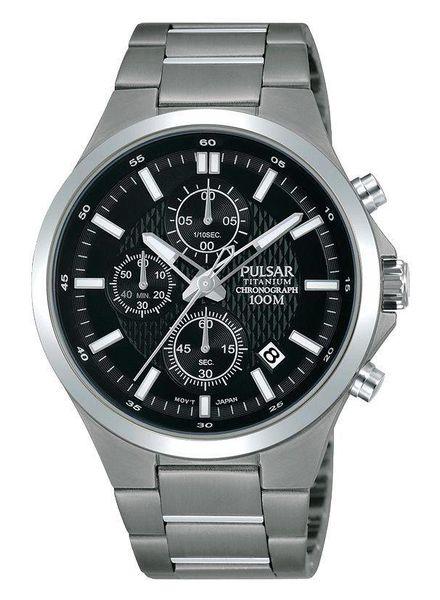 Pulsar horloge PM3111X1