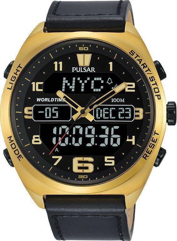 Pulsar Pulsar horloge PZ4042X1