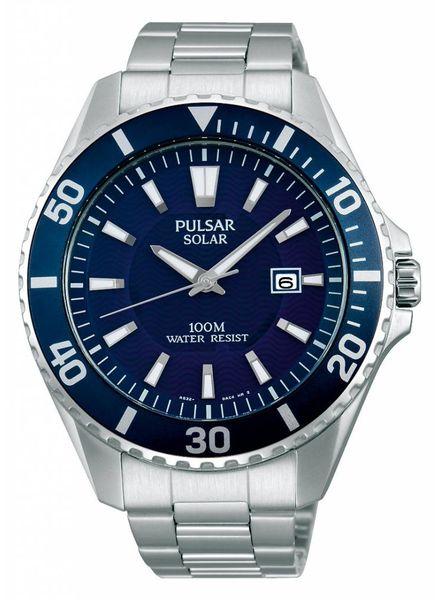 Pulsar horloge PX3033X1
