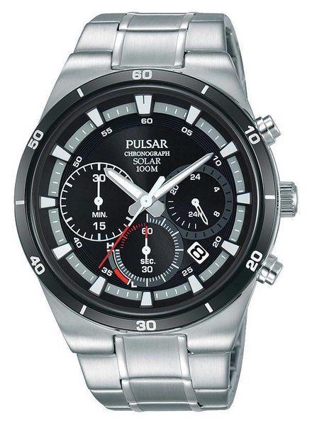 Pulsar horloge PZ5041X1