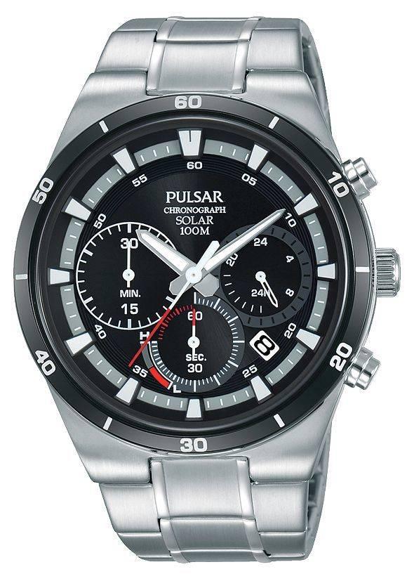 Pulsar Pulsar horloge PZ5041X1