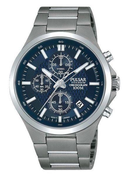 Pulsar horloge PM3109X1