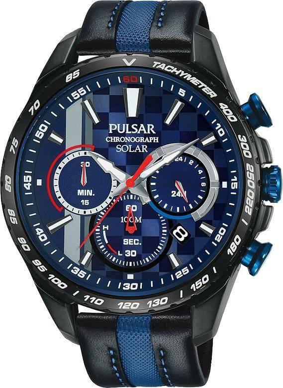 Pulsar Pulsar horloge PZ5047X1