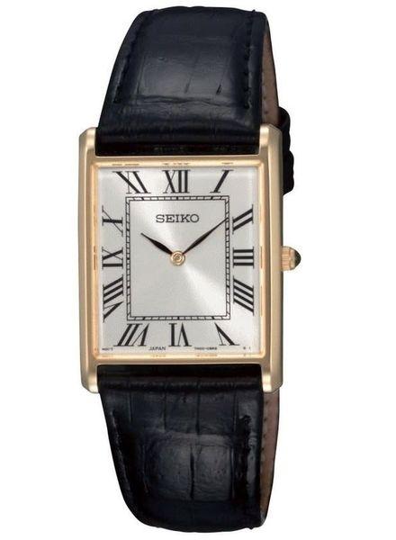 Seiko Heren horloge - SFP608P1