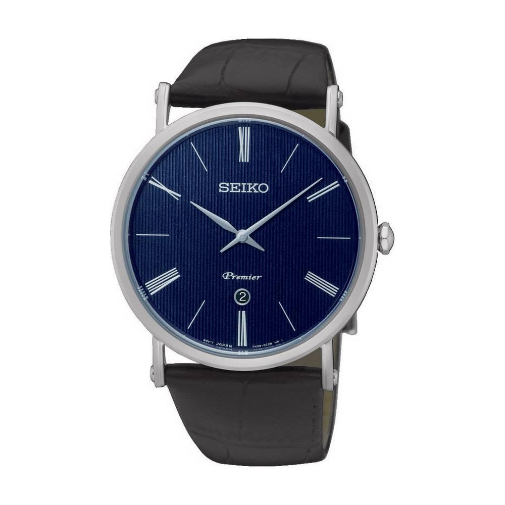 Seiko Seiko horloge SKP397P1
