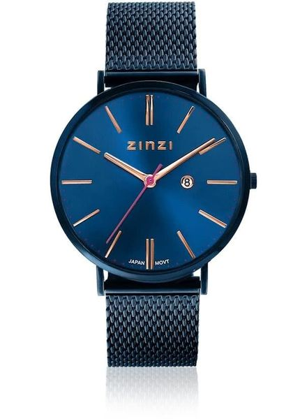 Zinzi Horloge Retro ZIW414M