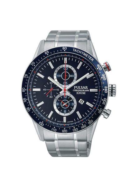 Pulsar Heren horloge - PF8439X1