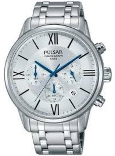 Pulsar horloge - PT3803X1