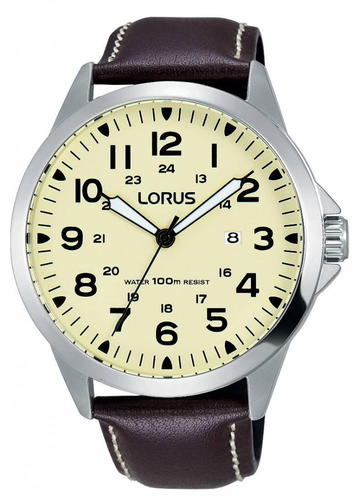 Lorus horloge - RH935GX9