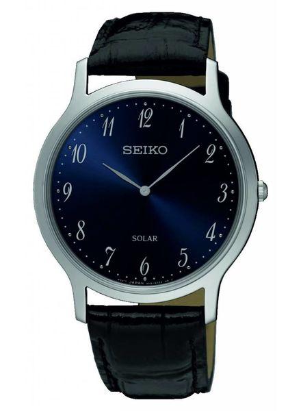 Seiko horloge Premier - SUP861P1