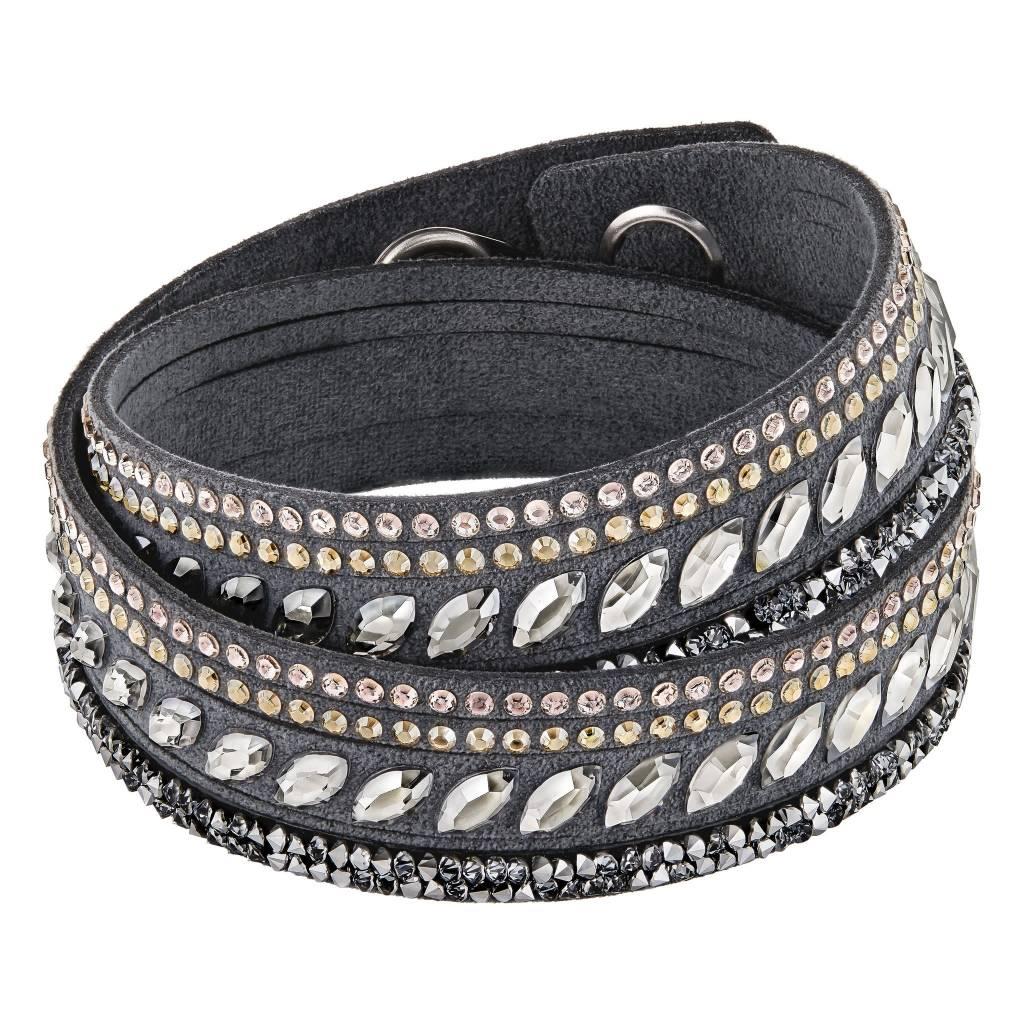 Swarovski armband Slake Rock medium - 5217154