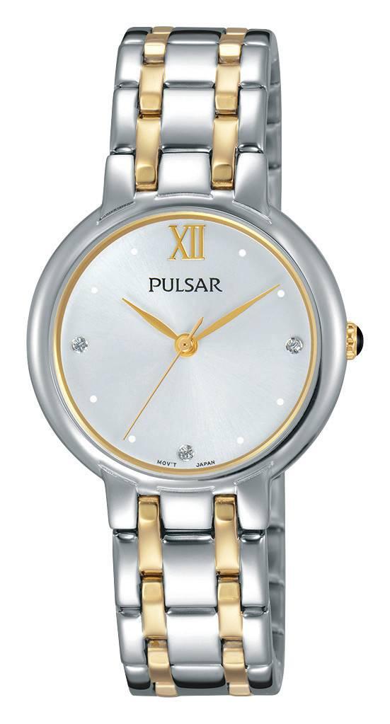 Pulsar Pulsar dameshorloge - PH8251X1