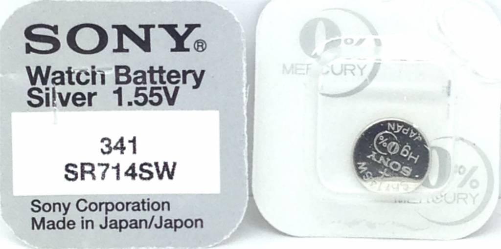 batterij 341