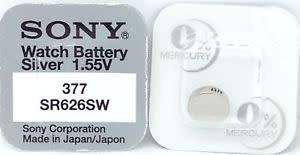 batterij 377