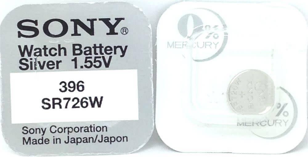 batterij 396