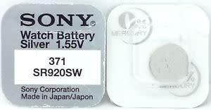 batterij 371