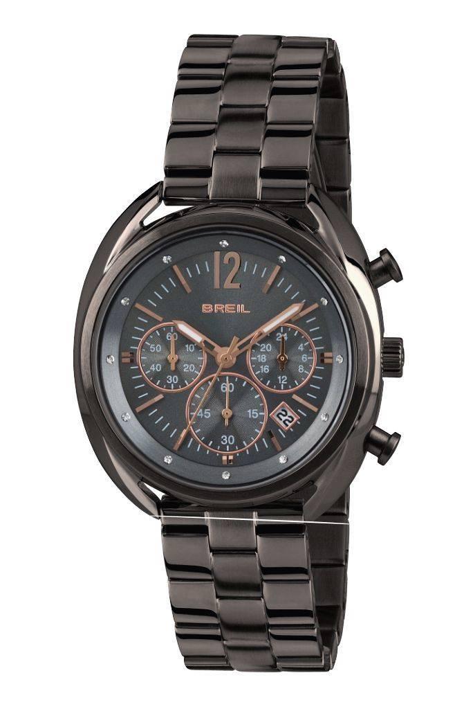 Breil horloge Beaubourg Lady Chronograaf - TW1678