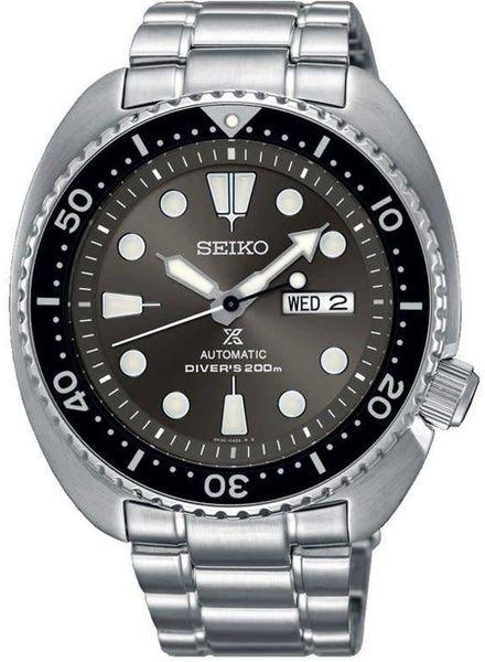 Seiko Seiko Prospex horloge SRPC23K1