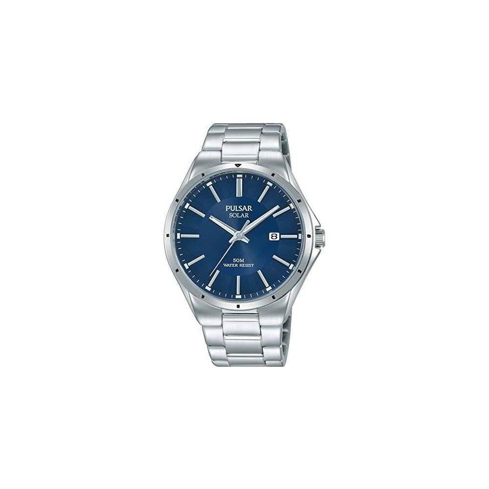 79661036b88 Pulsar horloge Solar PX3139X1 - Roemer juwelier
