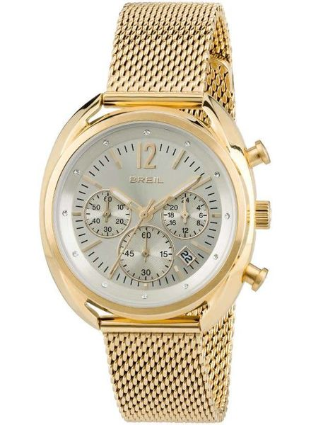 Breil Beaubourg Lady Chronograaf horloge TW1676