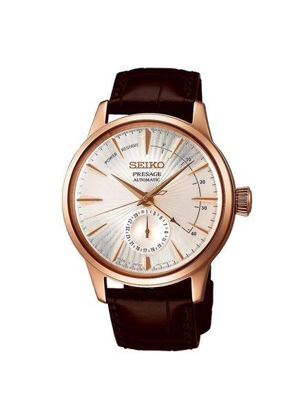 Seiko horloge Presage SSA346J1