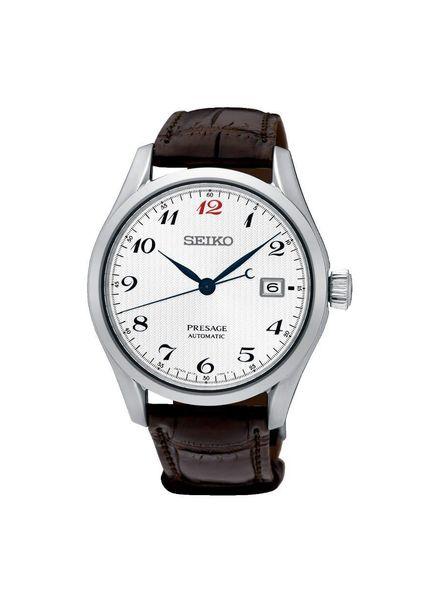 Seiko horloge Presage automaat SPB067J1