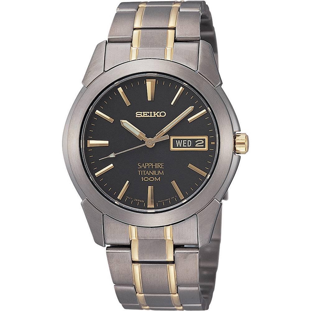 Seiko Seiko horloge SGG735P1
