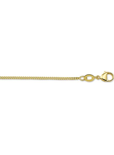 Tomylo Gouden ketting gourmet 45 cm 4004598