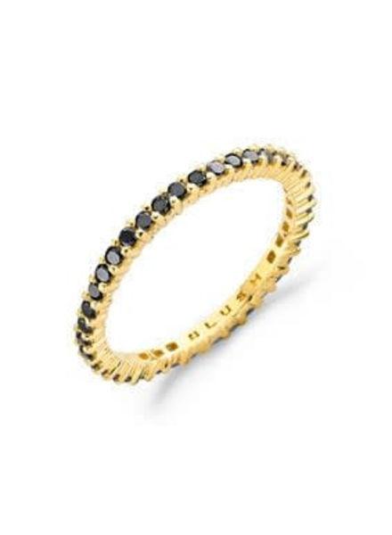 Blush 1020YZB Geelgouden ring