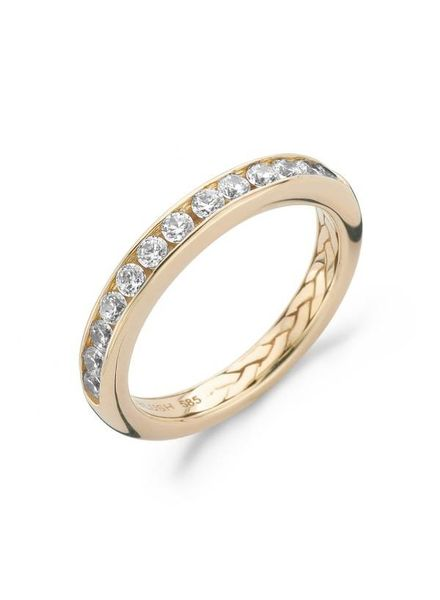 Blush Ring 1048RZI