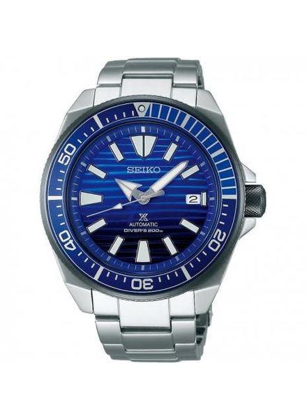 Seiko horloge Prospex automaat speciale editie SRPC93K1