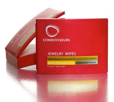 Connaisseurs Connoisseurs Wipes