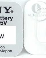 Sony batterij 393