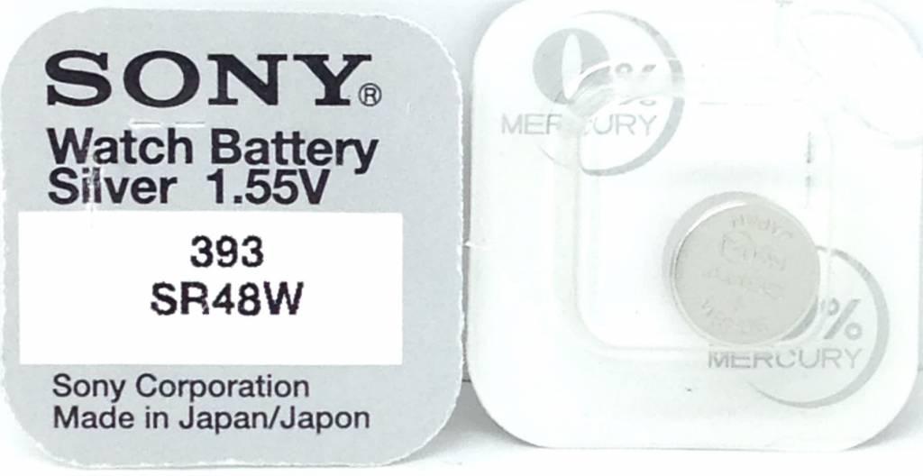 batterij 393