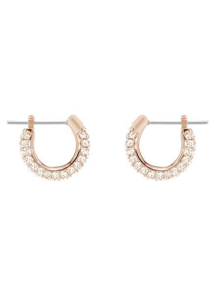 Swarovski Oorringen Stone Pierced Earrings Small 5446008