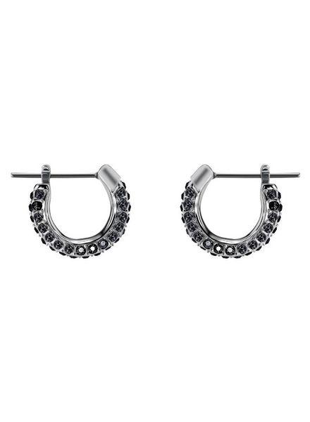 Swarovski oorringen Stone Pierced Earrings Small 5446023